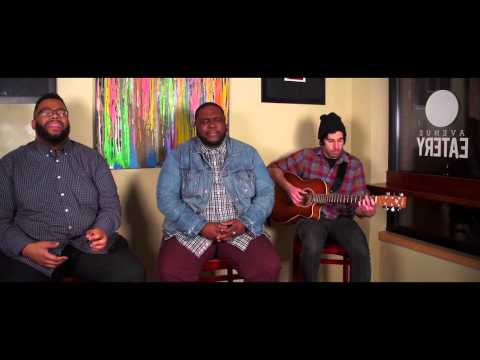A Song for Mama Boyz 2 Men Acoustic   Lawrence Miles & Courtland Pickens