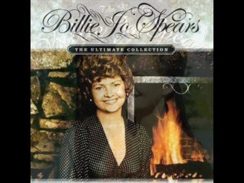 Billie Jo Spears - For The Good Times