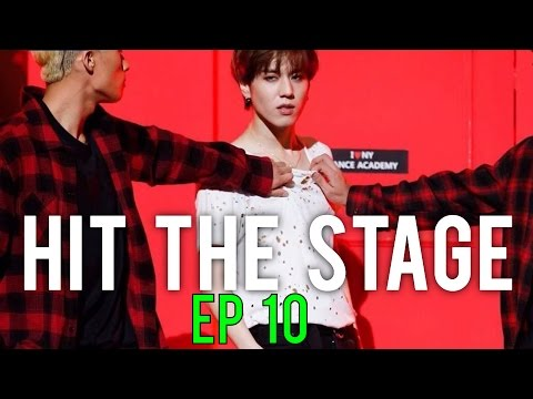 HIT THE STAGE #10 (FINAL) Reactions | YUGYEOM, HYOYEON, U-KWON, TEN, SHOWNU, CHUNGHA & YOOJUNG