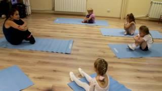 Хореография для детей в Новой Трехгорке Сейчастье thumbnail