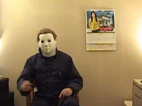 Interview with Michael Myers