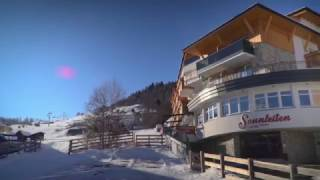 Hotel Sonnleiten – Winter