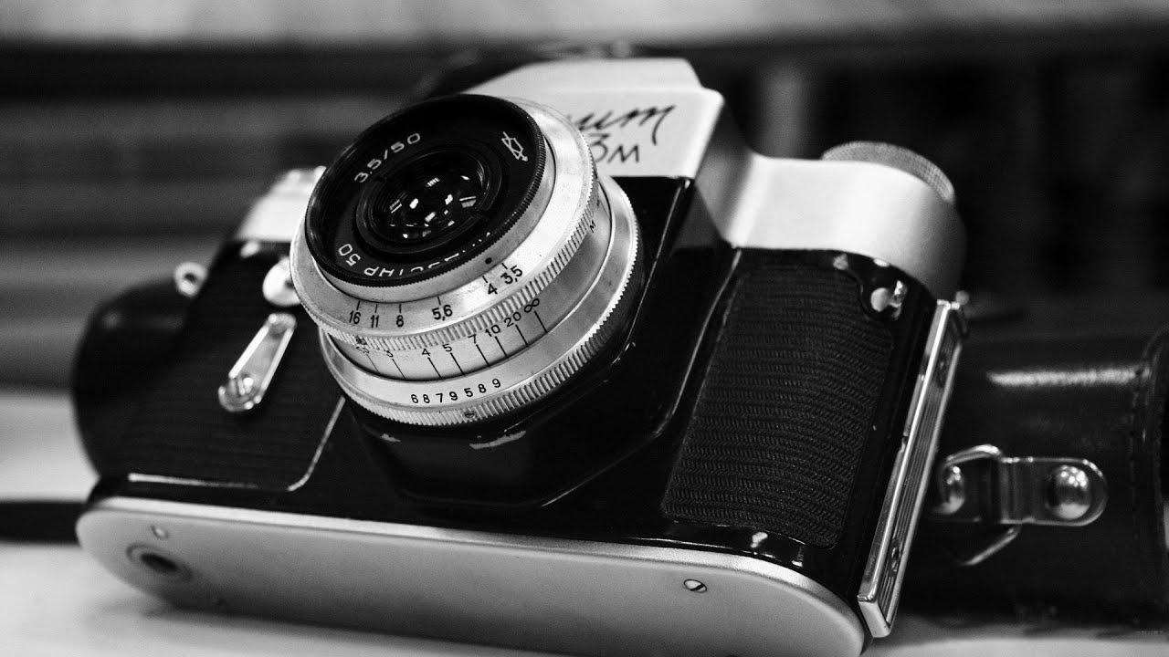 Краснодарский фотограф много лет успешно реставрирует старые .