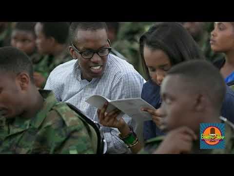 Bombori Bombori: Kagame Asigaye Yigisha Ikinyarwanda ( Igice Cya Mbere)