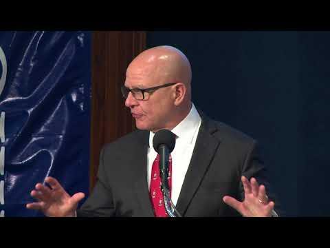 11th Terrorism Conference - HR McMaster Keynote Jamestown Foundation