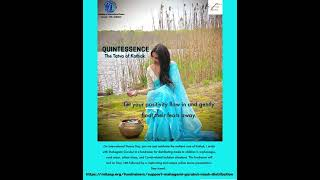 Quintessence - The Tatva of Kathak | Online Dance presentation | Fundraiser | Covid Relief in India