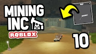 EMPTYING THE WHOLE MINE - Roblox Mining Inc Remastered #10