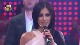 Stine & Graciela, performancë, Shiko kush LUAN 3, 4 Janar 2020, Entertainment Show