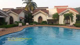 1 Bhk furnished apartment for Sale in Arpora Goa