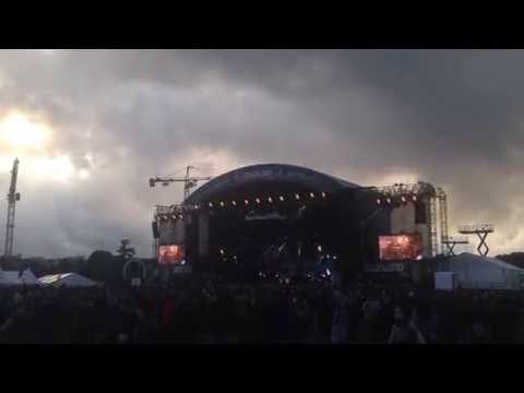 Volbeat @ Download Festival France 12/06/2016