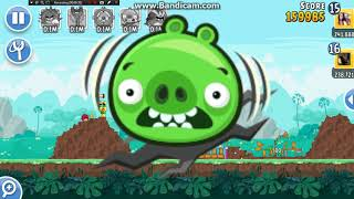 Angry Birds Friends Tournament 02-10-2017 level 5