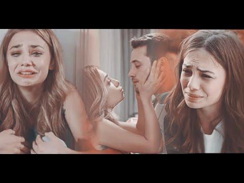 Джерен и Дженк || я помню ее волосы || Zalim Istanbul жестокий стамбул