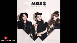 Miss $ (미스에스) - Just Let Me Live (나도 좀 살자) (Feat. Skull)  [MP3+DL]