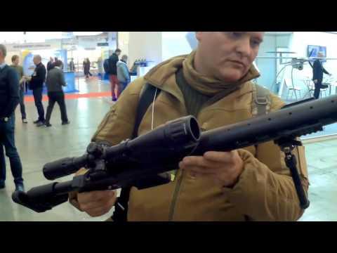 КРУК - обвес для АКМ и Мосинки \ Суперское качество \ Оружие и безопасность 2016