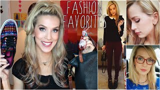 Fashion Favorites Review! (Shoes, Bags, Jeans, Jewelry!) Thumbnail