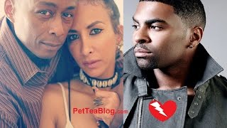 Singer Sole GOES CRAZY on fan under pic of her NEW MAN & #Ginuwine COMMENTS ☕️🐸