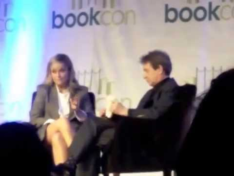 Amy Poehler in Conversation with Martin Short - BookCon - May 31st, 2014