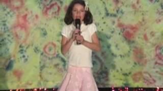 lanie sings