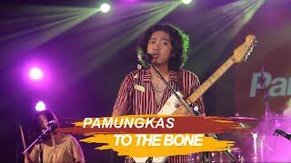 Download PAMUNGKAS - TO THE BONE Live at MANIFEST 2019