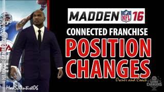 Madden 16 Position Changes (CFM)