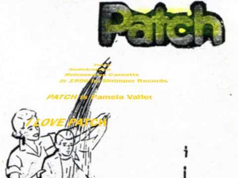 Patch - NudeAmerica (Full Album) 1996