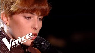 Lady Gaga -  Always Remember Us This Way | Poupie | The Voice 2019 | KO Audition