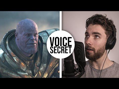 how-to-do-an-amazing-thanos-voice-impression-(easy-tutorial)