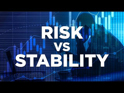Risk Vs. Stability - Real Estate Investing Made Simple