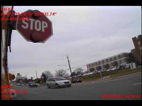 School Bus Camera Safety Enforcement Program - Violations 2/12/14