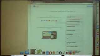 13 Компьютерные курсы. Gmail.com Регистрация и настройка пересылки писем. Kubuntu Linux(, 2015-04-04T07:00:00.000Z)