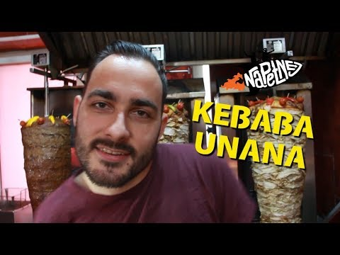 Kebaba Unana (Camila Cabello - Havana PARODIA) | Na Pełnej ft. Magda Bereda
