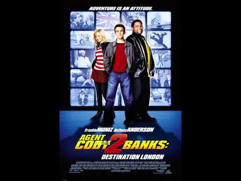Agent Cody Banks 2: Destination London (Soundtrack) - 'War' [What is it good for?]