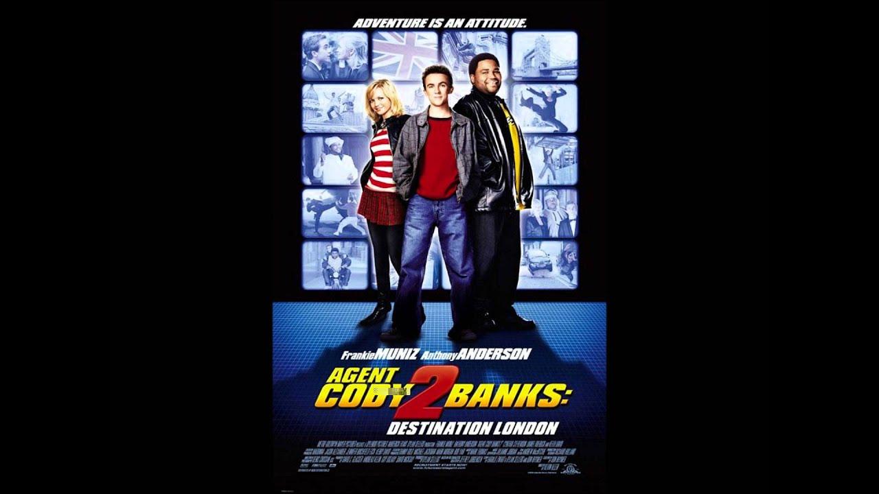 agent cody banks 2 full movie english
