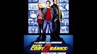 Agent Cody Banks 2: Destination London (Soundtrack) -