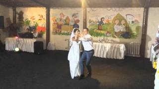 Свадебное танго Бонд