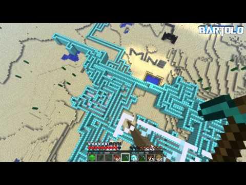 Minecraft el laberinto de la muerte con willyrex parte 1