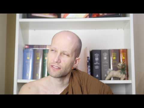 Karma and Mindfulness