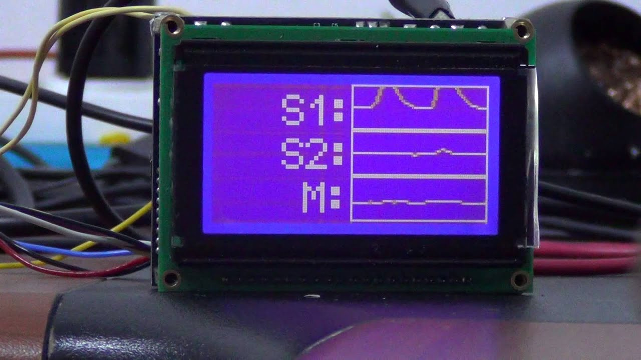 Simultaneous Pi Detector Magnetometer By Lugatek Listen To Ion Gold Longrangelocators Forums