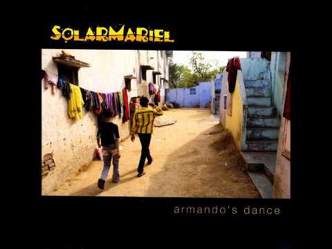 A JazzMan Dean Upload - Solarmariel - Springtime - Latin Jazz