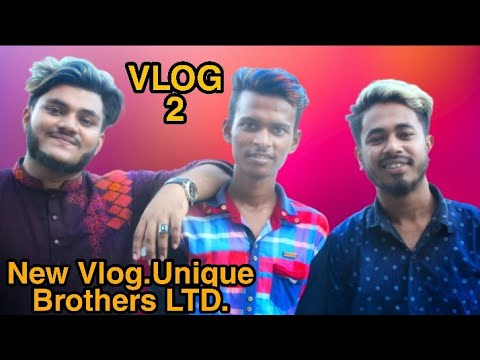 VLOG 2 || NEW VIDEO || Durjoy Ahammed Saney || NAYEM AHAMED