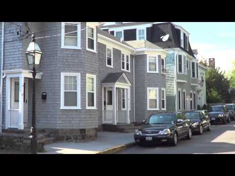 How To Live In Newport, RI (Parody)