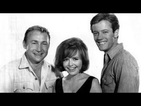 The Young Lovers (1964) Full Movie Peter Fonda, Sharon Hugueny, Nick Adams and Deborah Wal - Horr F