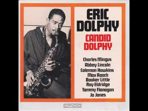 Eric Dolphy & Booker Little - 1960 - Candid Dolphy - 03 T'ain't Nobody's Bizness if I Do (Take 3)