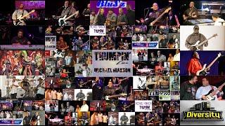 Michael Manson Just Thumpin feat.. Blu J'z
