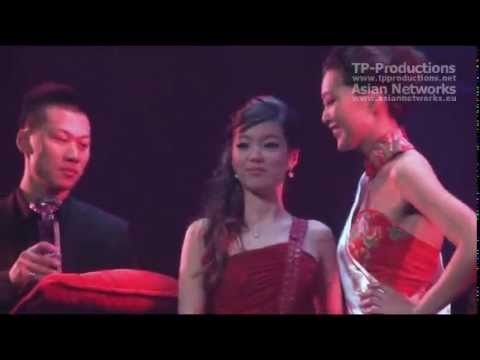 Miss China Europe 2009 Final Show