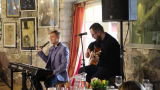 Ott Lepland - Jäädagi nii (kitarril Kristjan Kaasik)