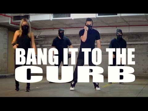 BANG IT TO THE CURB - Far East Movement Dance Choreography | Jayden Rodrigues NeWest
