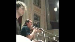 Great Trombone Solo : Mozart Requiem Tuba Mirum        ~  Wiener Kozerthaus  ~