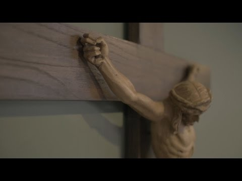 An In-depth look at the Crucifixion
