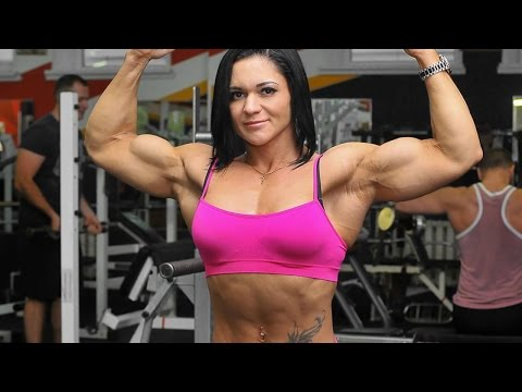 Female muscle with 50+ age | Doovi